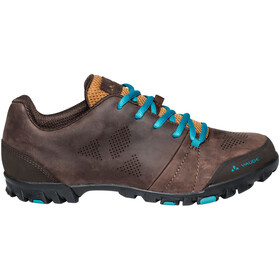 VAUDE TVL Sykkel Shoes bison